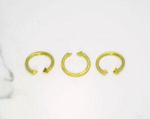 ISABELINHA rings by jo.reid jewellery