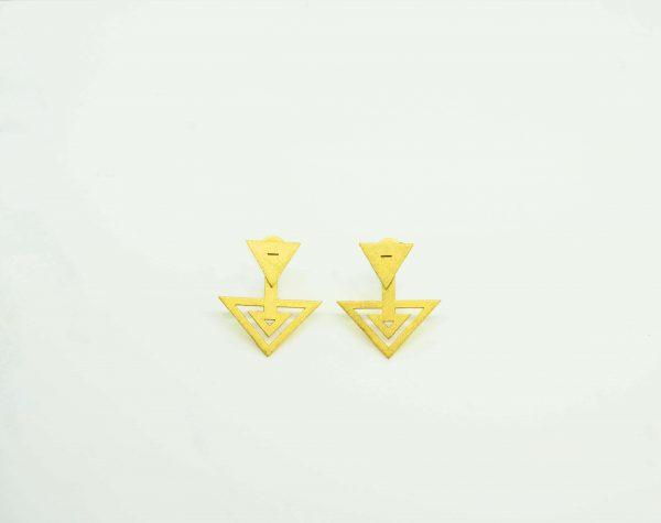 MAF earrings by jo.reid