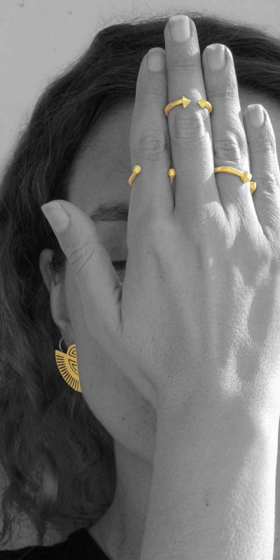 jo reid jewellery website hero image